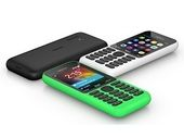 Nokia 215 : un