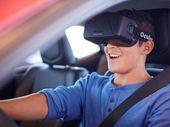 Toyota sensibilise à la sécurité avec le casque Oculus Rift