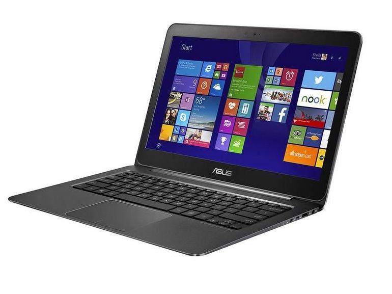 Soldes : Asus ZenBook UX305 à 729€