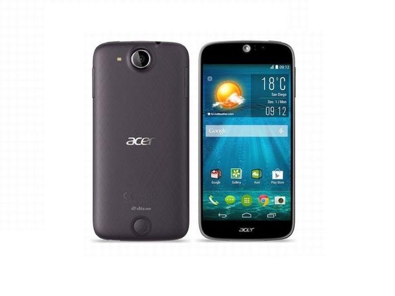 Soldes : Acer liquid Jade Z à 150€