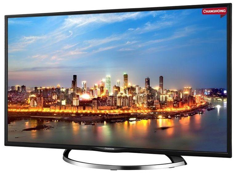 Soldes : Téléviseur 4K 140cm à 712€