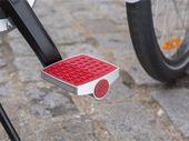 CES 2015 : la pédale connectée qui entend révolutionner le vélo