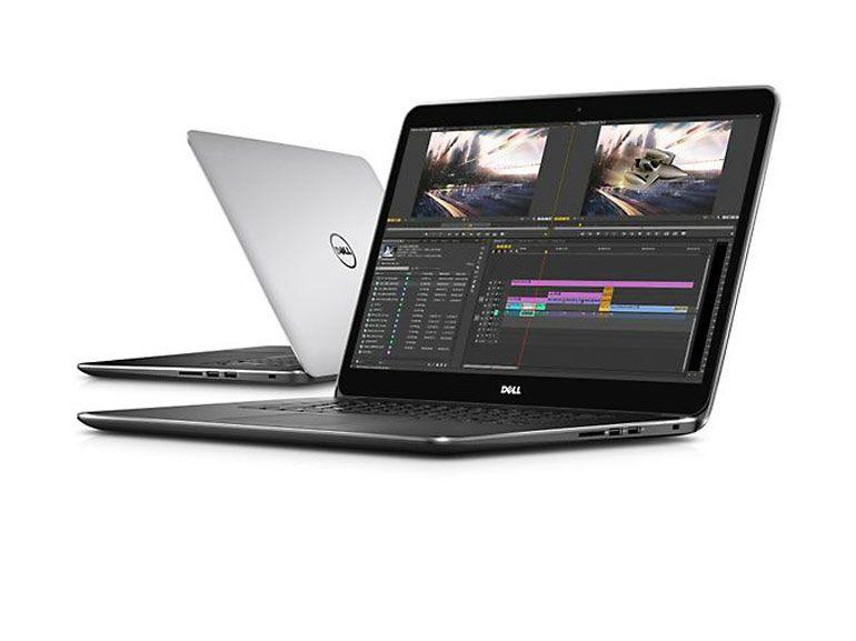 4K, Thunderbolt 2 et Ubuntu pour le Dell Precision M3800