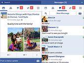 Facebook Lite pour Android : l'application light qui intègre le Messenger