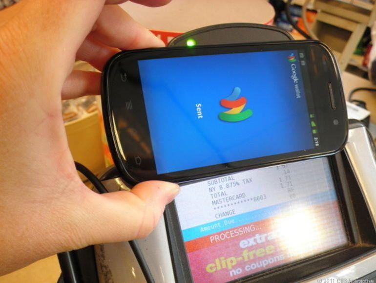 Paiement mobile : Google s'intéresserait à Softcard