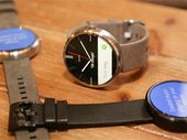 Orbis, la montre ronde de Samsung pourrait intégrer un système de recharge sans fil