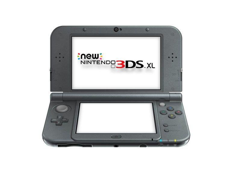 Clap de fin pour la 3DS, Nintendo arrête sa production