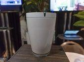 CES 2015 :  le Parrot Pot est un pot de fleur connecté