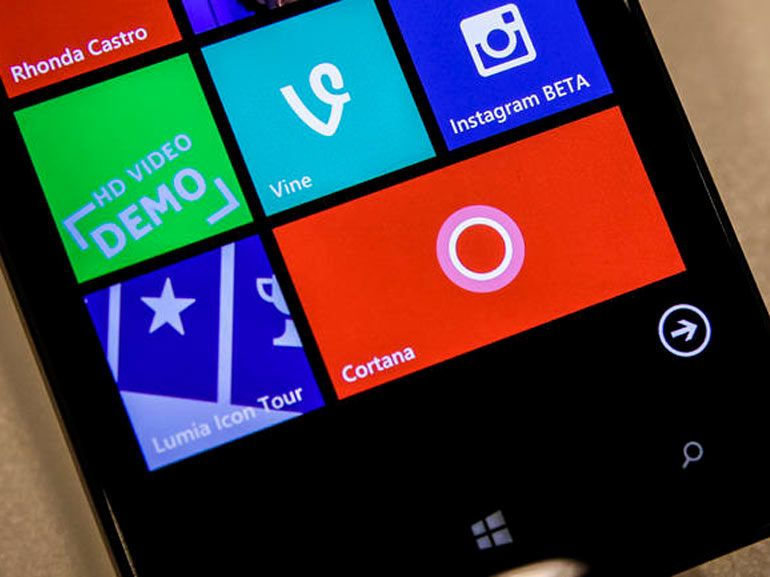 Windows Phone 8.1 est vraiment mort