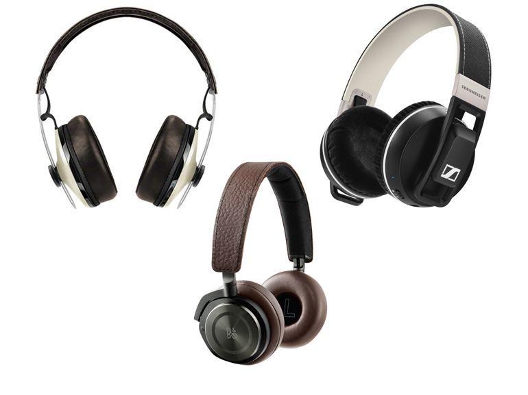 CES 2015 : Casques audio, Sennheiser et B&O coupe le fil
