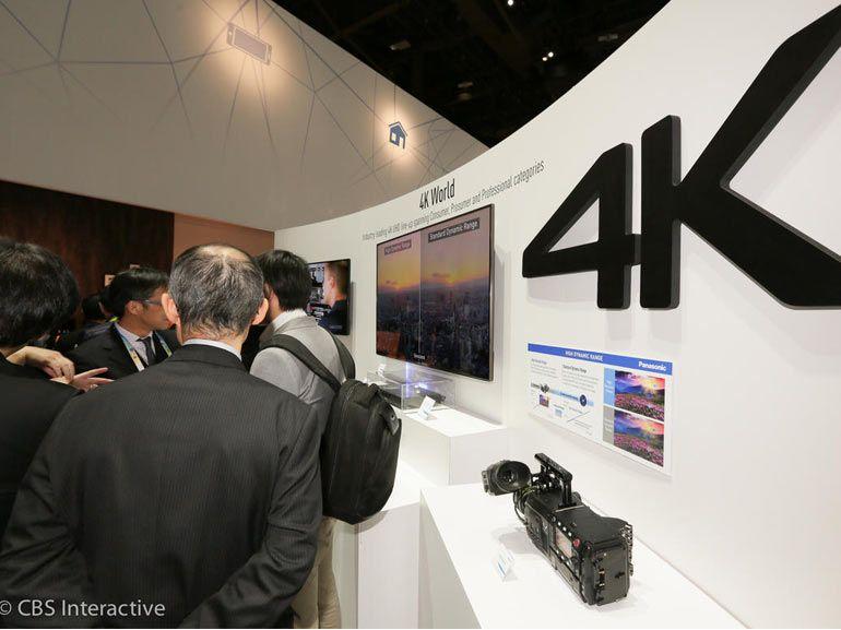 Ultra HD Blu-ray : un nom pour le format 4K sur disque Blu-ray