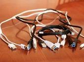 CES 2015 : l'USB Type-C se montre avec des débits de 800 Mo/s en pratique