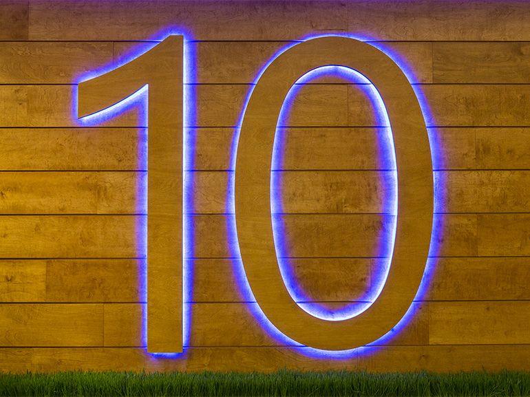 Windows 10 : des chiffres !
