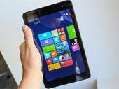 Windows 8.1 gratuit sur les tablettes inférieures à 9 pouces
