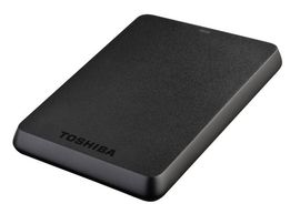 Bon plan : Disque Dur externe Toshiba USB 3.0 1 To à 63€
