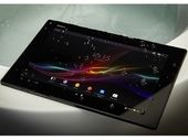 Sony dévoile en avance et accidentellement sa Xperia Z4 Tablet