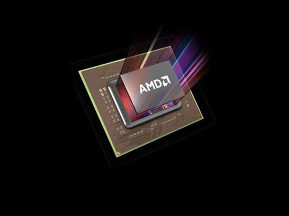 Nouvelle génération de processeurs Carrizo : AMD mise sur l'autonomie