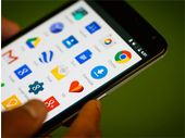 Android 5 Lollipop fait moins planter les applications qu'iOS 8