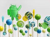 Android Lollipop : la version 5.1 prévue pour mars ?