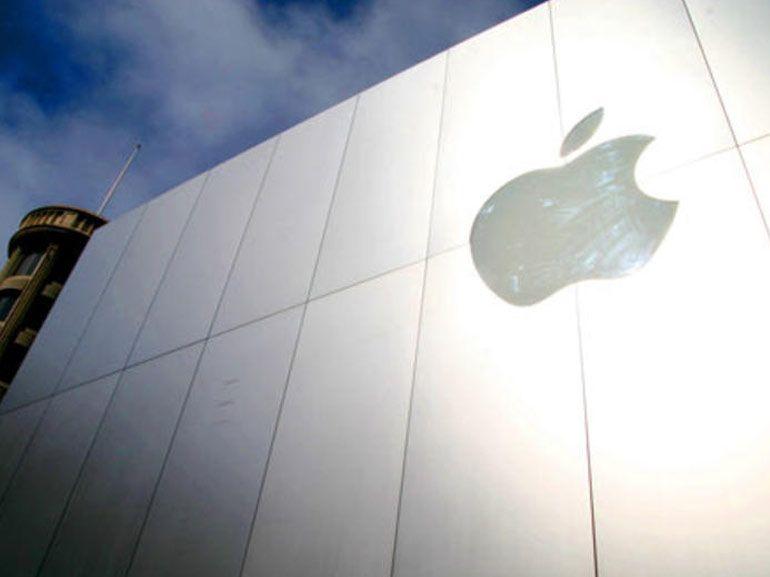 Apple écope de 533 millions de dollars d'amende pour violation de brevets