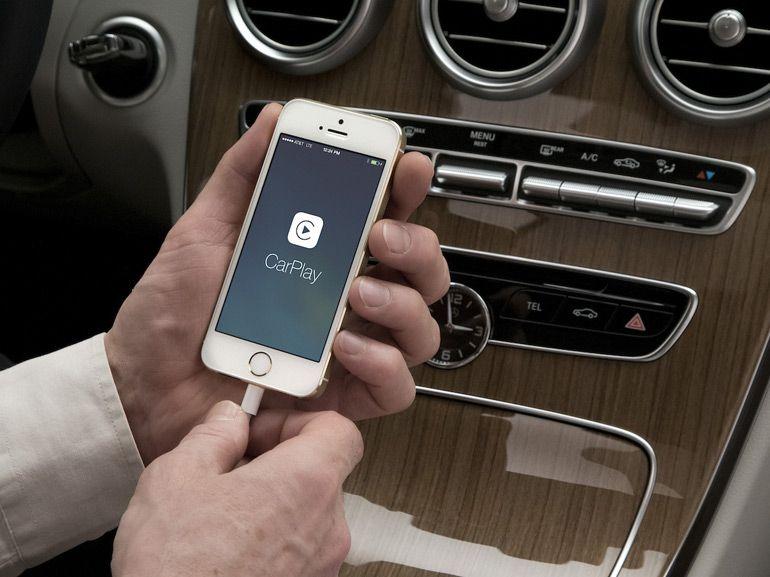 Android Auto et Carplay ont des progrès à faire