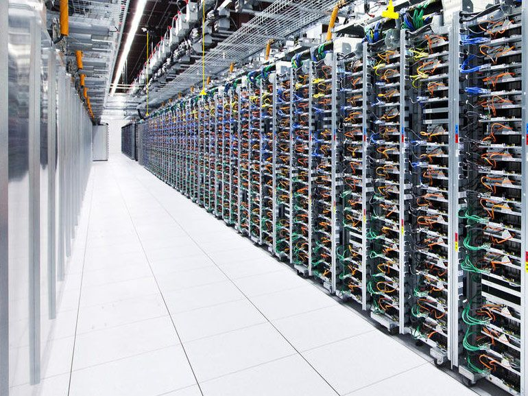 Apple mise sur l'énergie renouvelable pour deux nouveaux data centers en Europe
