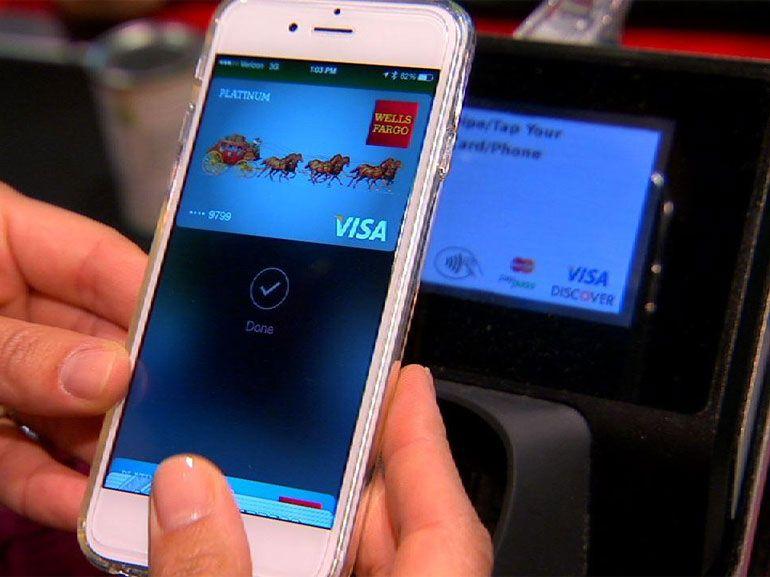 Apple Pay arrive en France : des cartes Visa compatibles dès juillet prochain