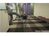 Spot, le robot-chien tout terrain de Google