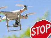 5 drones ont survolé Paris et c'est impossible de les arrêter