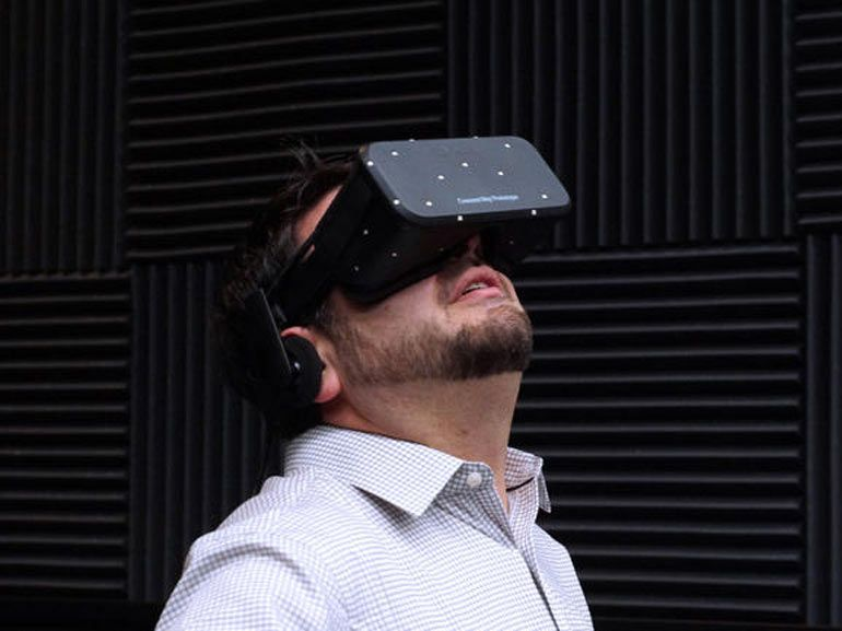 Facebook travaille sur des versions de ses applications adaptées à la réalité virtuelle