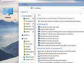 Le GodMode fonctionne aussi avec la Preview de Windows 10