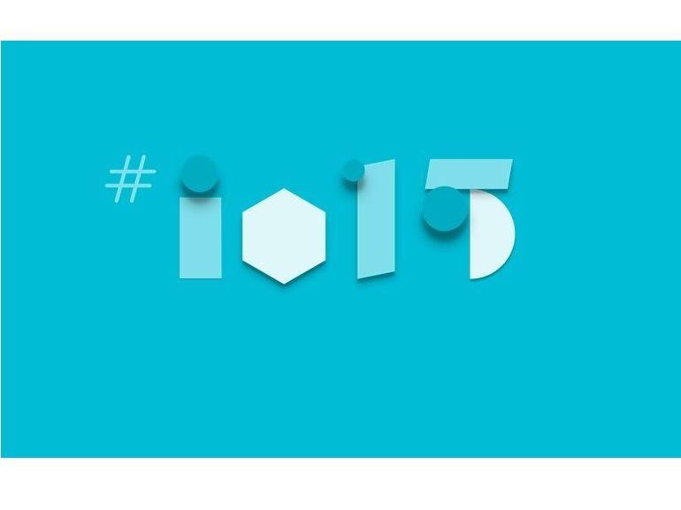 Google I/O 2015 : la conférence se déroulera les 28 et 29 mai prochains