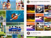Google rachète Odysee pour compléter son arsenal de partage d'images