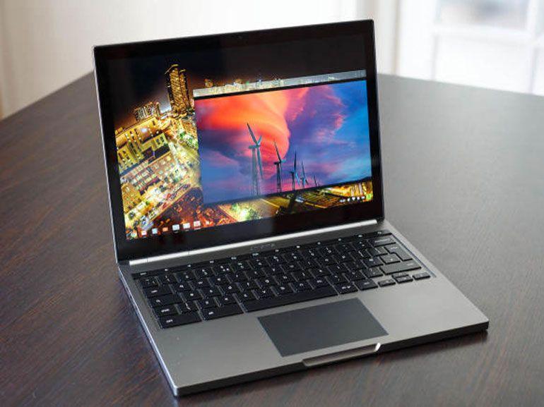 Google prépare le Chromebook Pixel 2