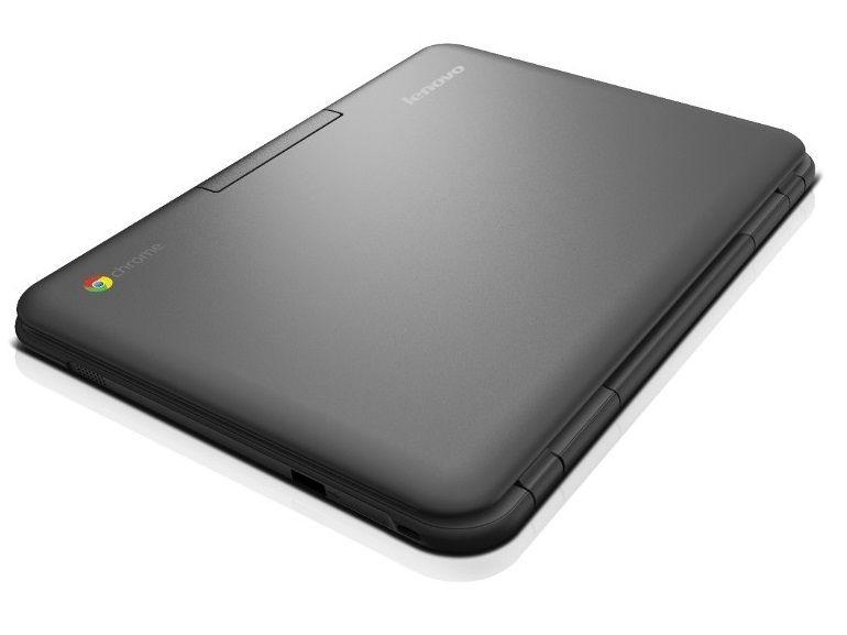 Lenovo N21, un Chromebook durci et résistant aux éclaboussures