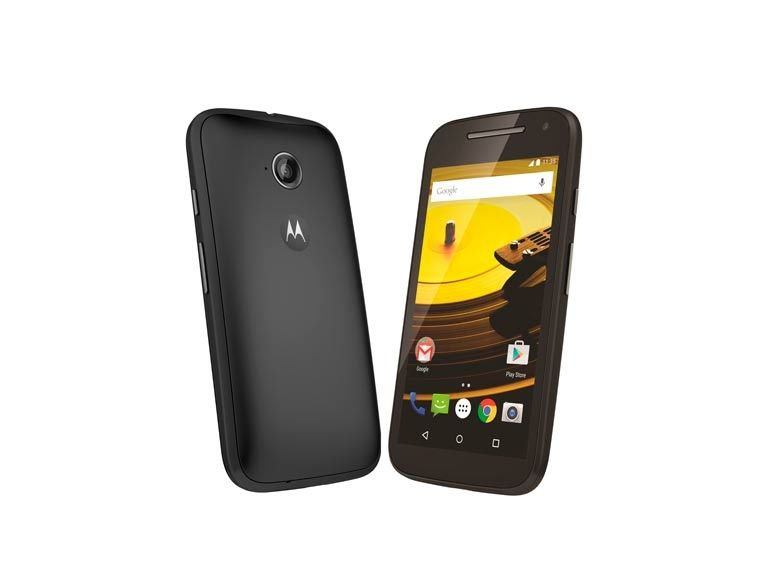 Bon plan : Motorola Moto E 4G à 80€ au lieu de 130€