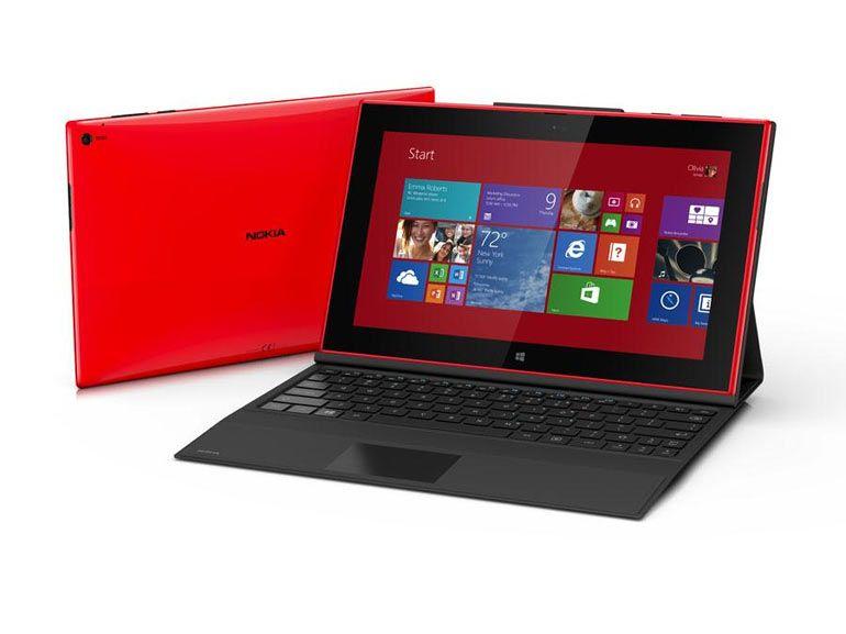 Nokia : une tablette de 18,4 pouces au MWC ?