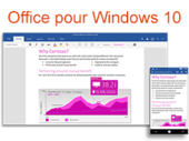 Télécharger Office pour Windows 10 : Word, Excel et Powerpoint