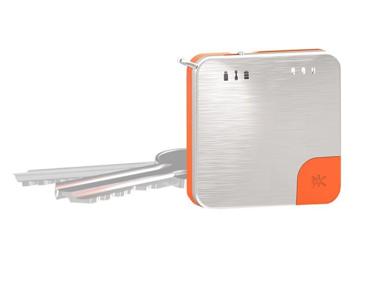 PK K'isauve : l'accessoire malin pour smartphone évolue et adopte l'USB Type-C