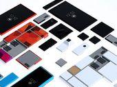 Projet Ara : tout ce qu'il faut savoir sur le smartphone modulaire de Google