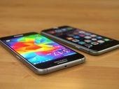 Galaxy S6 : des prix plus élevés que l'iPhone 6, oui mais