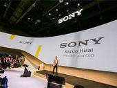 Les smartphones ont coûté près de deux milliards à Sony l'année dernière