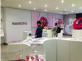 Swatch va sortir sa propre smartwatch d'ici trois mois