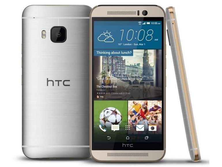 Bon plan : HTC One m9 à 490€