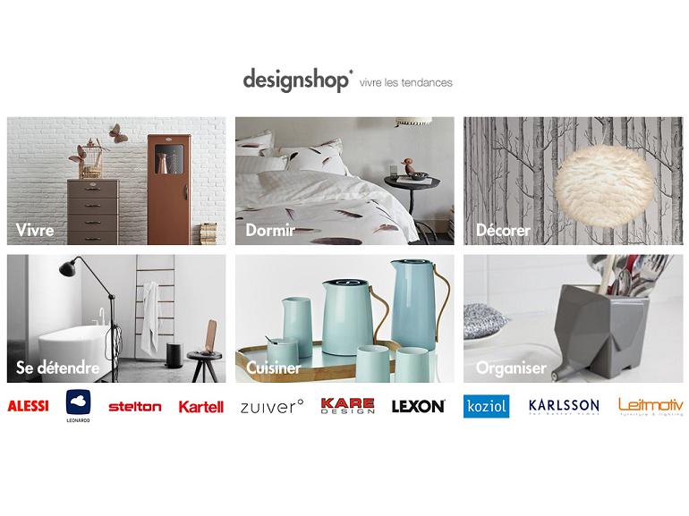 Amazon se lance dans la décoration et le meuble design