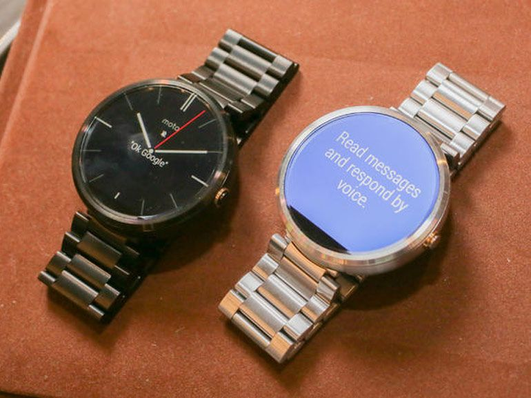 Android Wear bientôt compatible iOS ?