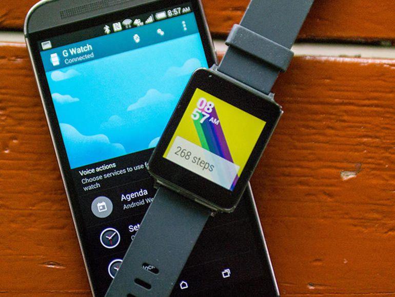 Android Wear : une mise jour pour gérer le Wi-Fi