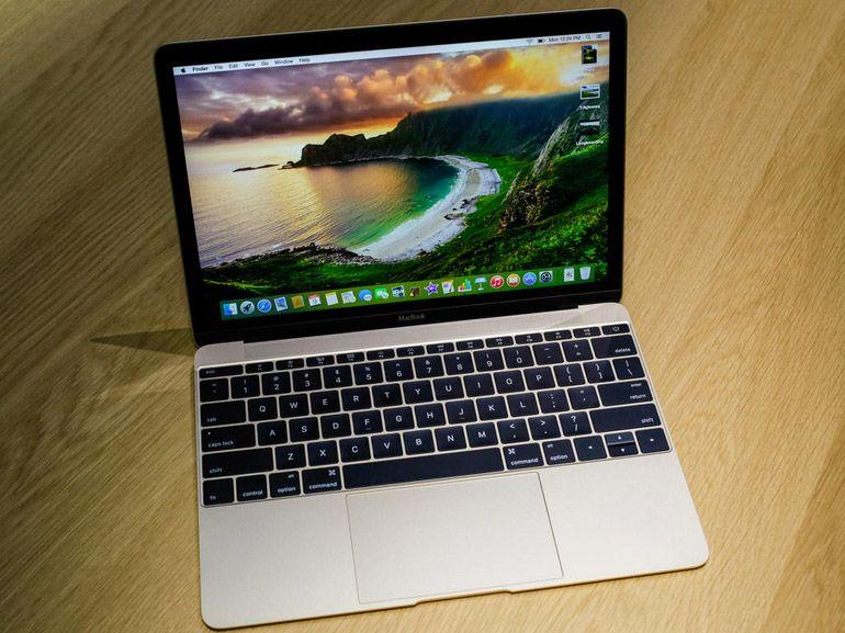 Nouveau MacBook : 250 euros pour 200 MHz de plus