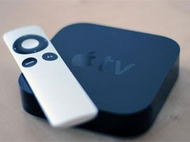 Un nouvel Apple TV avec Siri présenté en septembre ?