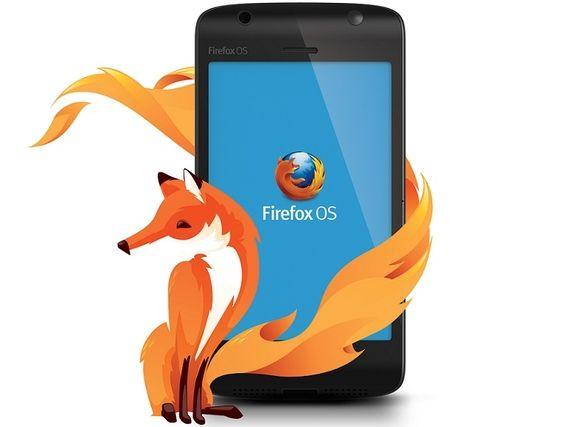 Dites adieu à Firefox OS sur smartphone, Mozilla voit son avenir dans les objets connectés